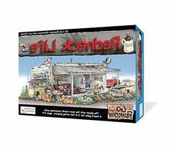 Gut Bustin' Games Redneck Life Board Game - 2 to 6 Players