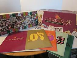 Reminiscing Board Game Years 1939-1979 For Those 30+ Years O