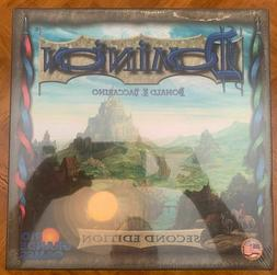 Rio Grande Games Dominion 2nd Edition game L@@K!