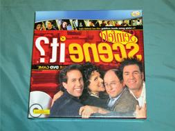 ScreenLife Seinfeld Scene it?, The DVD Game, For Adults 2 Or