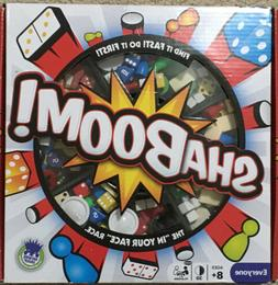 Haywire Group ShaBoom! Board Game