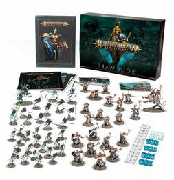 Soul Wars Boxed Set Warhammer Age of Sigmar Games Workshop N