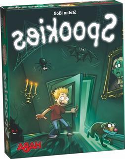 Spookies Game