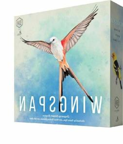 Stonemaier Games STM900 Wingspan Board Game | Factory Sealed