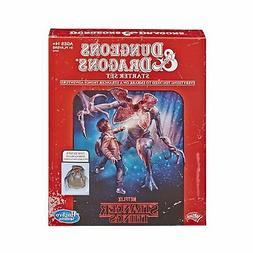 Hasbro Gaming Stranger Things Dungeons & Dragons Roleplaying