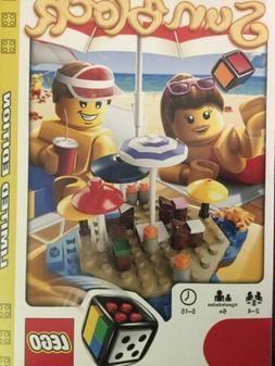Lego Sunblock Board game #3852 BRAND NEW