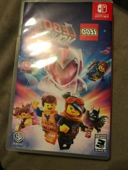 Nintendo Switch LEGO Movie 2 Video Game