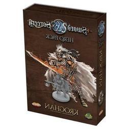 Sword & Sorcery Kroghan Hero Pack Board Game RPG Ares Games