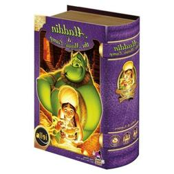 tales and games aladdin and the magic