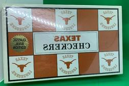 texas longhorns classic rival edition checkers brand