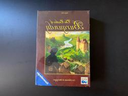 Ravensburger The Castles of Burgundy Board Game- Still In
