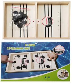 The Fast Sling Puck Paced SlingPuck Game Winner Fun Toys Par