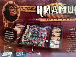 Jumanji The Game in Real Wooden Box Toys Puzzles Board Games