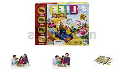 Hasbro Gaming The Game of Life Junior Game Brown
