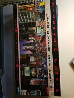 Times Square New York Jigsaw Puzzle 750 Piece Buffalo Games