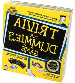 Trivia for Dummies Game