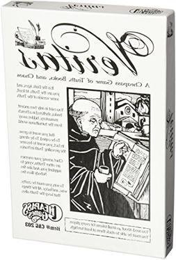 Cheapass Games Veritas Board Game