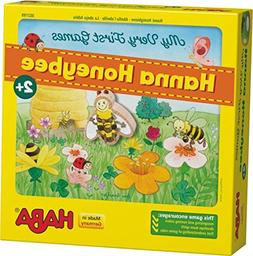 HABA My Very First Games - Hanna Honeybee Two Cooperative Co