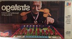 Vintage Stratego Board Game 1962 Edition