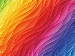 Buffalo Games - Vivid Collection - Color Challenge - 1000 Pi