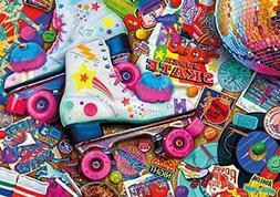 Buffalo Games - Vivid Collection - Aimee Stewart - Skate Nig
