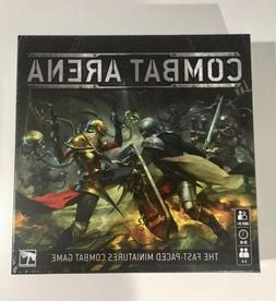 Games Workshop Warhammer 40k Blackstone Fortress Combat Aren