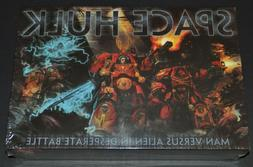 Warhammer 40k GW Games Workshop: 2014 - Space Hulk Box Board