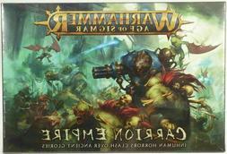 Games Workshop - Warhammer Age of Sigmar Carrion Empire SEAL