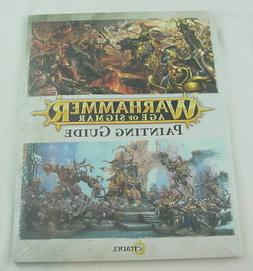 Warhammer: Age of Sigmar Painting Guide by Games Workshop GA
