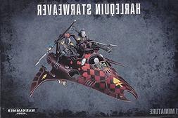 Warhammer 40K Harlequin Starweaver / Voidweaver by Games Wor