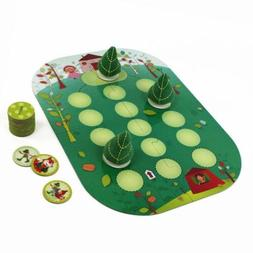 Whoohop Little Red Riding Hood Board Game - 2 to 4 Player Ki