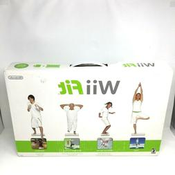 Wii Fit Game With Balance Board New Sealed Nintendo Wii 2008