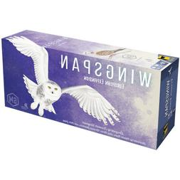 Wingspan European Expansion Board Game Stonemaier Games NEW