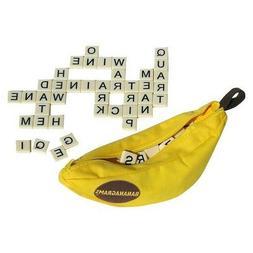 Bananagrams Word Tile Game