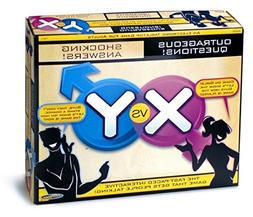 Techno Source X vs. Y Electronic Board Game