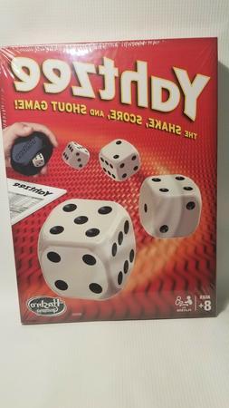 yahtzee classic dice board fun game