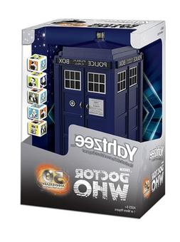 YAHTZEE: Doctor Who 50th Anniversary Collector's Edition