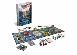 Z-Man Games Pandemic Rapid Response Family Board Games 2-4 P