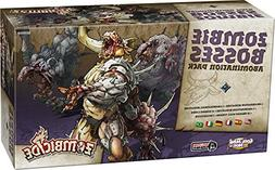 Zombicide: Black Plague Zombie Bosses - Abomination Board Ga